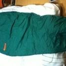 マミー型シュラフ アユンギラック 185cm 寝袋・スリーピングバッグ