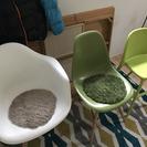椅子  三脚