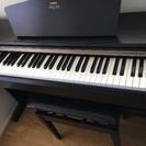 [取引中]YAMAHA電子ピアノ・ARIUS YDP161