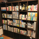 IKEA 書棚