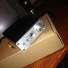 usb_dac 件 ヘッドホンアンプ fx-audio dac-x...