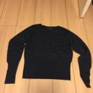 古着 MARY QUANT Sサイズ セーター