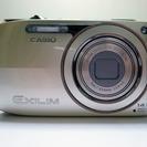 デジカメ CASIO EXILIM EX-Z2300
