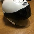ogk バレル-j ジェットヘルメット  Sサイズ