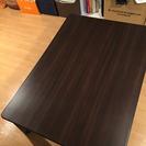 こたつテーブル/やや難あり/値段交渉OK