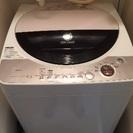 SHARP洗濯機