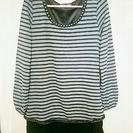 セシルのセーター