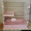 キャットゲージ  ピンク