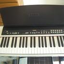 YAMAHA 電子ピアノ P-80