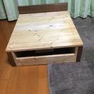 DIY  座椅子台