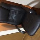 パソコン椅子?