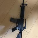 ガスガン M4 ジャンク