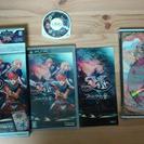 PSP版 イース フェルガナの誓い(限定ドラマCD同梱版)