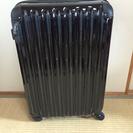 ジャンク品 スーツケース