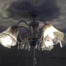 シャンデリア 照明 ライト