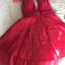 新品タグつきドレス ジュニア アメリカ製