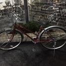 オートライト 自転車