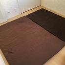 低反発敷きパッド 5cm