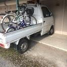 キャリートラックMT 4WD