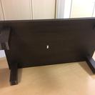 ローテーブル(座卓)80センチ×140センチ