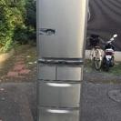 MITSUBISHI 三菱冷蔵庫 2005年製