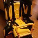 日本製で安心のOGK自転車用チャイルドリアシート