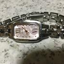新品 未使用  SEIKO  時計  婦人