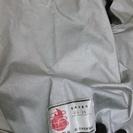 コンパクトカー用防炎ボディーカバー