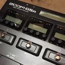 Zoom G5n 専用ケース付き 美品