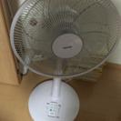 扇風機 DCモーター 直流