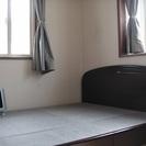 品川区水周り綺麗な一軒家 美室8.5畳程度洋室収納付き