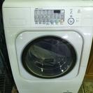 SANYOドラム式洗濯機 2008年製