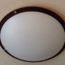 【お取引完了】修理可能な方 オーデリック シーリングライト レザー