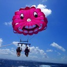 沖縄の海でマリンスポーツのお仕事を一緒にしませんか?