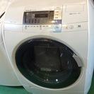 【送料無料】【2014年製】【美品】【激安】洗濯機 日立 BD-V...
