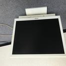 EPSON 19型TFT液晶ディスプレイ