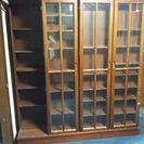 スライド式の本棚です
