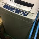 AQUA 洗濯機
