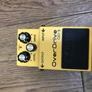 BOSS OverDrive OD-3 4000円