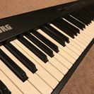 KORG SP-100 電子ピアノ【ジャンク