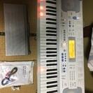CASIO電子ピアノ
