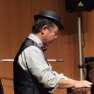 60歳代のピアノ仲間(男性)を求む
