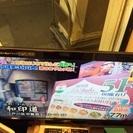 【送料無料】【2010年製】【激安】SHARP テレビ LC-32DR3