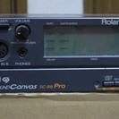 【Roland SC-88Pro】