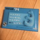 maxellカセットテープ2パック