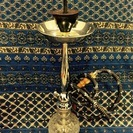 エジプト製シーシャ 、一式