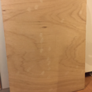 木製パネル⑤730×930mm