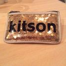 【kitson ミニケース】