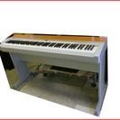 YAMAHAヤマハ 電子ピアノ P-155 2010年 中古