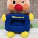 非売品 レア 新品 アンパンマン写真たて